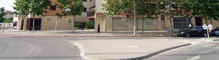 Barberá del Vallés inicia las obras de la avenida Tibidabo