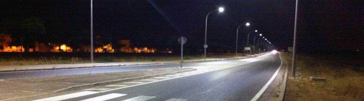 Utrera aborda la renovación del alumbrado público y solicita una subvención de 3.000.000 de euros