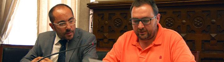 La Diputación de Soria solicita una subvención de 9,3 millones para el cambio de alumbrado en 88 ayuntamientos de la provincia