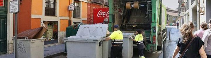 Guadalajara aprobará la adjudicación definitiva del Servicio Provincial de Recogida de Residuos