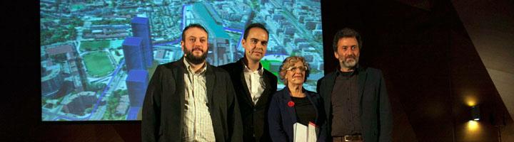 Madrid presenta el documento de Bases y Estrategias para el desarrollo norte de la ciudad
