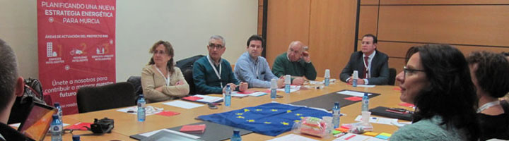 Murcia conoce las claves para diseñar políticas energéticas