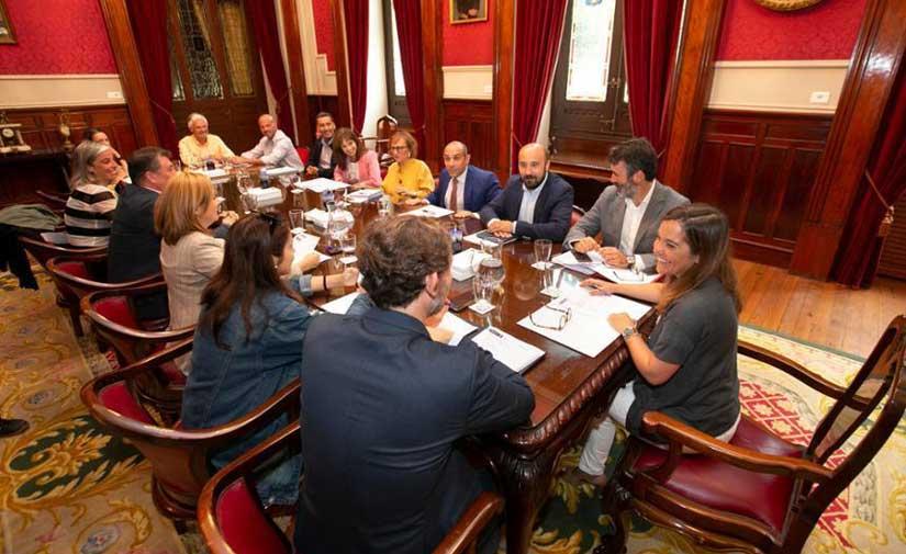 11,5 millones de euros para la recogida y transporte de residuos urbanos de A Coruña
