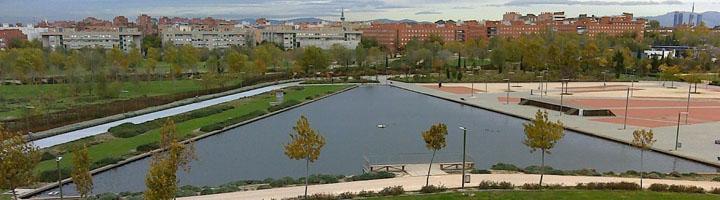 La Comunidad de Madrid invertirá 1,2 millones en el Parque Forestal de Valdebernardo en 2018