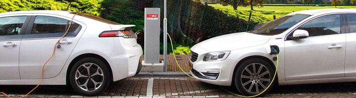 Vehículos eléctricos: una elección inteligente para el medio ambiente
