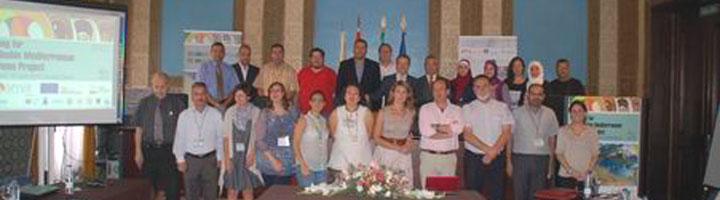 Córdoba acoge la segunda reunión del proyecto europeo SMOT