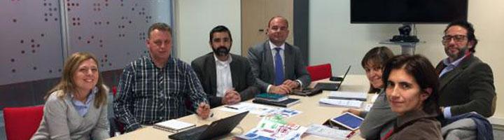 Red.es y el Ayuntamiento de Valladolid ponen en marcha el proyecto de ciudad inteligente 'S2CITY'