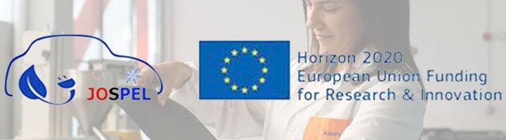 Nueva tecnología europea para mejorar la eficiencia energética de los vehículos eléctricos