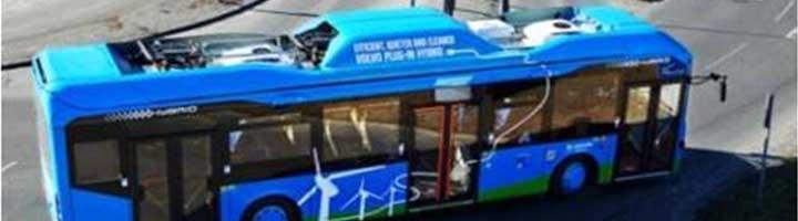 Endesa busca implantar autobuses eléctricos urbanos en Europa a través del proyecto ZEUS