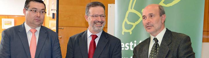 La Diputacion de Ciudad Real ha dotado de puntos limpios a 37 pueblos con una inversion de 10 millones de euros