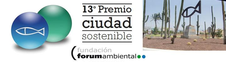 La ministra de Medio Ambiente entrega los Premios Ciudad Sostenible a las iniciativas municipales más sostenibles