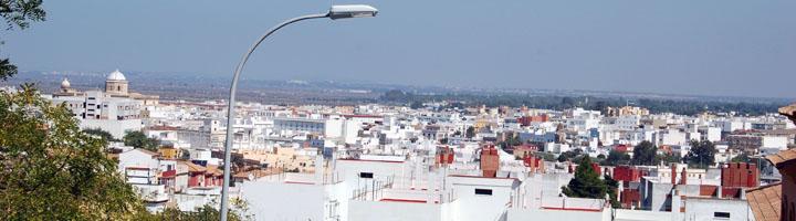 Chiclana saca a licitación el servicio de alumbrado público por valor de 6,7 millones de euros
