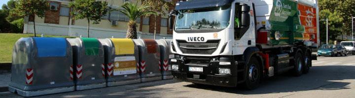 Mejora la recogida selectiva de residuos en los municipios de la metrópoli de Barcelona