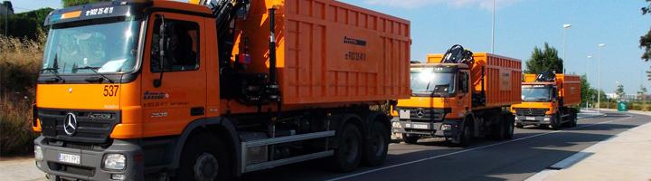 Las ordenanzas de Limpieza Pública y de Residuos se modificarán en Zaragoza