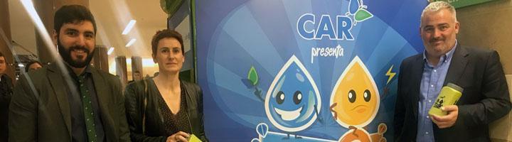 Separa2, primer proyecto piloto de reciclaje de aceites fruto de la colaboración entre el País Vasco y Cundinamarca