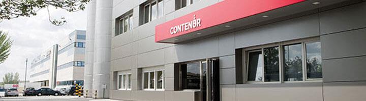 Contenur consolida su liderazgo en Brasil con la adquisición de Taurus Plast