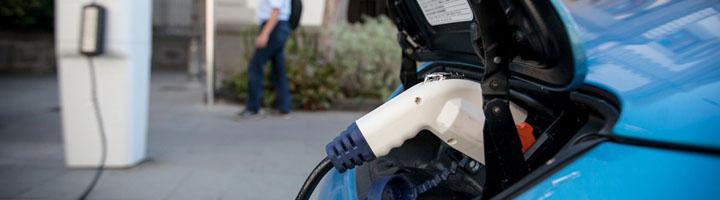 Abierta la convocatoria pública para instalar 20 puntos de recarga rápida para vehículos eléctricos en Madrid