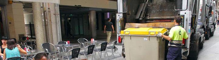 La Coruña inicia la licitación del servicio de recogida de residuos