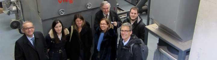 Navarra y Aragón celebran un encuentro para analizar estrategias de rehabilitación energética