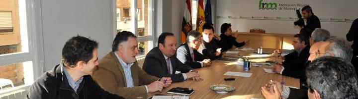 19,6 millones de euros será el presupuesto para 2015 dedicado a la mejora de los servicios públicos en La Rioja