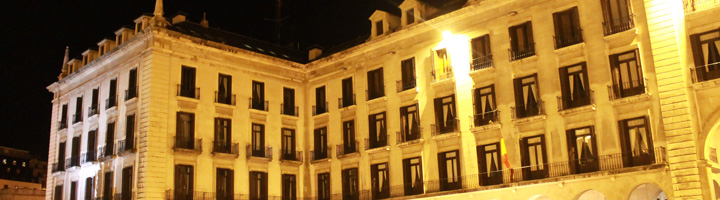 Santander aprueba el nuevo pliego para contratar la elaboración de auditorías energéticas de edificios y alumbrado
