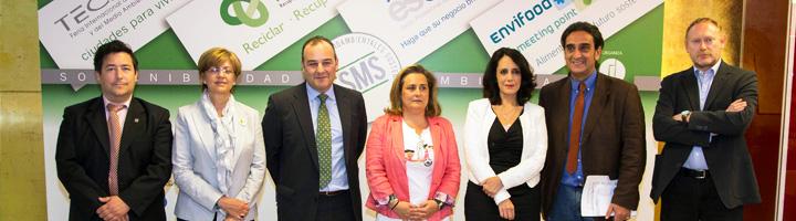 Presentación de FSMS, el Foro de Soluciones Medioambientales Sostenibles