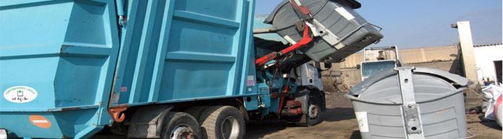 El Ejido saca a licitación el servicio de Recogida de Residuos con la mira puesta en la mejora, optimización y modernización