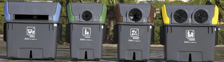 Sadeco mejora la calidad de la recogida selectiva de residuos, basada en la fracción de materia orgánica