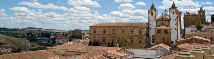 La Diputación y el Ayuntamiento de Cáceres de unen junto a 21 municipios para acceder al proyecto europeo DUSI