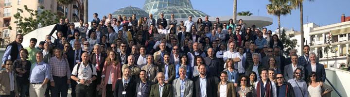 Concluyen las ponencias del 45º Congreso Nacional de Parques y Jardines Públicos