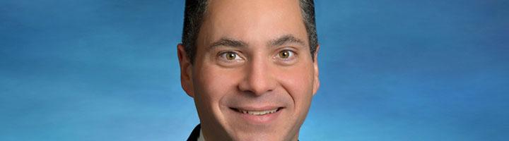 Allison Transmission nombra director general a David S. Graziosi