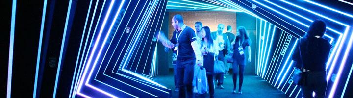 Anfalum estará presente en Expo Lighting America, la feria de iluminación de México