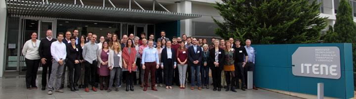 Un consorcio europeo promoverá la reutilización de residuos orgánicos urbanos para una economía circular