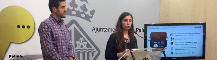 EMAYA recogerá de forma selectiva la materia orgánica en seis barrios de Palma