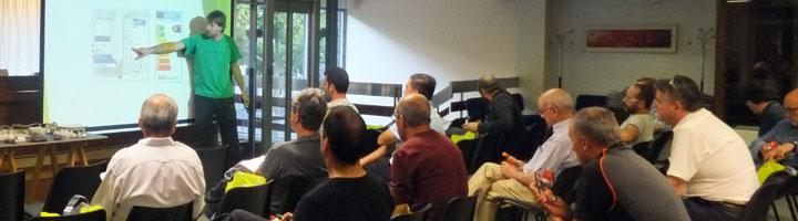 AMBILAMP renueva su contrato de colaboración con la Asociación de Gremios de Instaladores de Cataluña