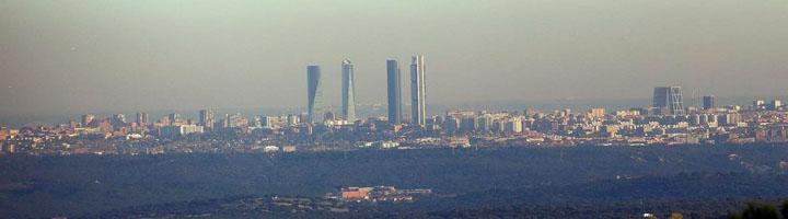 La Plataforma X Aire Limpio publica la primera guía de España para mejorar la calidad del aire de las ciudades