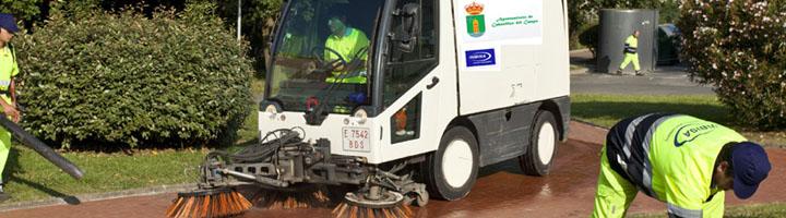 Guadalajara da un paso más como Smart City con el nuevo contrato de limpieza y recogida de residuos