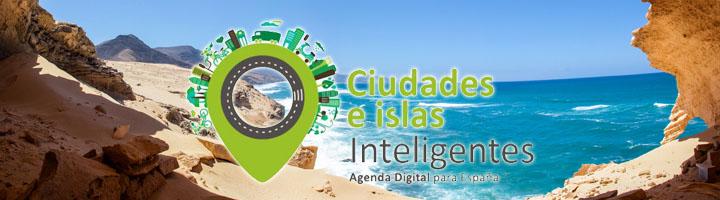 Red.es y Cabildo de Fuerteventura firman el convenio para poner en marcha el proyecto