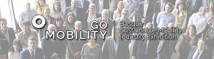 Go Mobility prevé la participación de 1.500 profesionales del sector