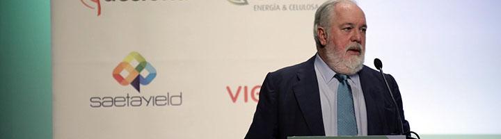 Europa reitera su compromiso con las renovables en el I Congreso Nacional de Energías Renovables