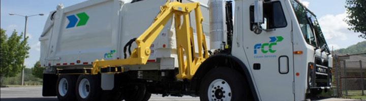 FCC logra en Orange County (Florida) el primer contrato de recogida de basuras de una empresa española en EE.UU.