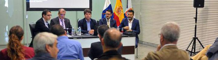 Las convocatorias de Ciudades e Islas Inteligentes, protagonistas del Seminario Smart Governance de Tenerife