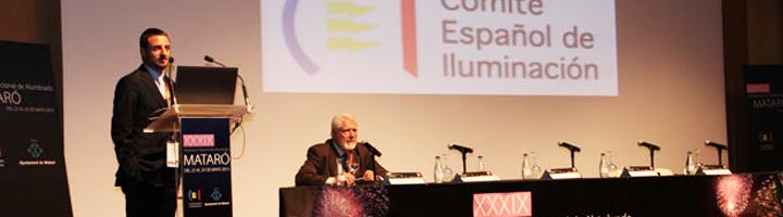 AMBILAMP participa en el Simposium Nacional del Comité Español de Iluminación celebrado en Mataró