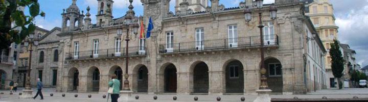 Lugo licita el programa Smart City para mejorar el acceso de la ciudadanía a los servicios públicos a través de la tecnología