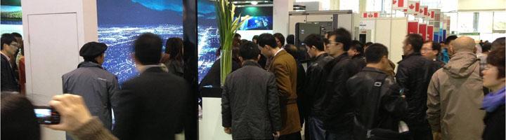 MATELEC EIBT China 2014 cerró con éxito de participación en su segunda edición