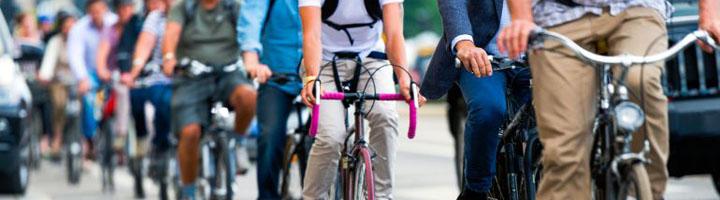 La Concejalía de Tráfico presentará el borrador provisional del Plan de Movilidad Ciclista elaborado para la ciudad de Palencia