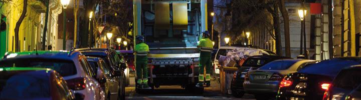 ACCIONA se adjudica la recogida de residuos y limpieza viaria de Alcobendas