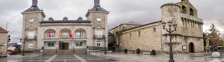 Alpedrete destina 500.000 euros para renovar el alumbrado público