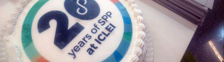 ICLEI celebra 20 años de trabajo en materia de contratación pública sostenible