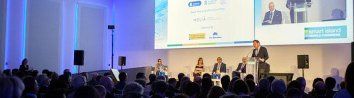 Smart Island World Congress cierra su segunda edición y se consolida como el evento de referencia